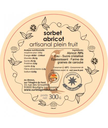 Sorbet-maison-abricot-pot-300gr