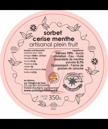 sorbet-maison-cerise-menthe-de-milly-pot-350gr